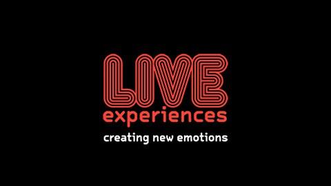 Live Experiences