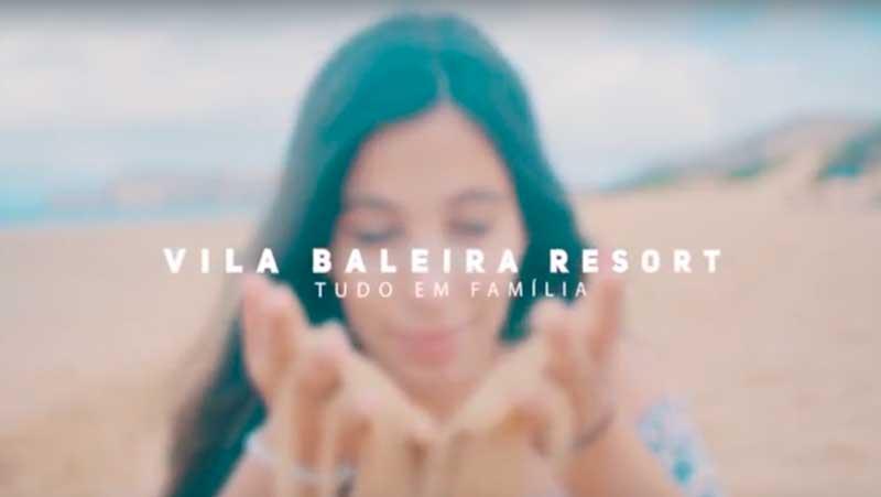 Vila Baleira Resort