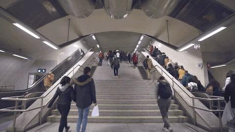More Metro more mobility