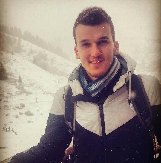 ХУМАНОСТ НА ДЕЛО: На Влатко Мицкоски му е потребна нашата помош за да се избори со канцерот