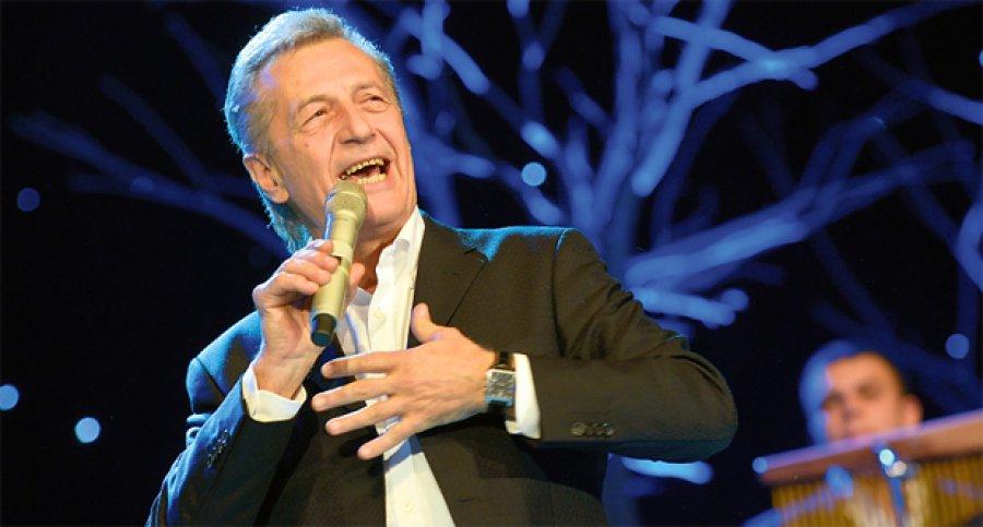 Мирослав Илиќ ќе прослави 45 години јубилеј со голем концерт во Скопје