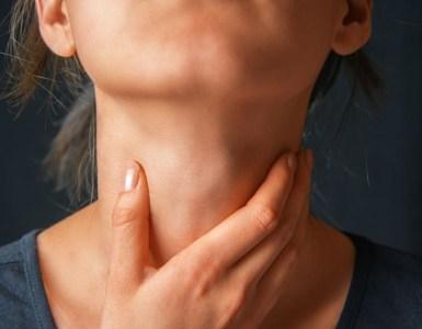 tiroid nodülü nedir? nasıl oluşur?