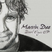Marvin Dee - DevilEyes ep cover