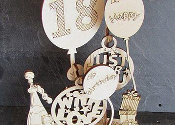 Birthdays & Occasions