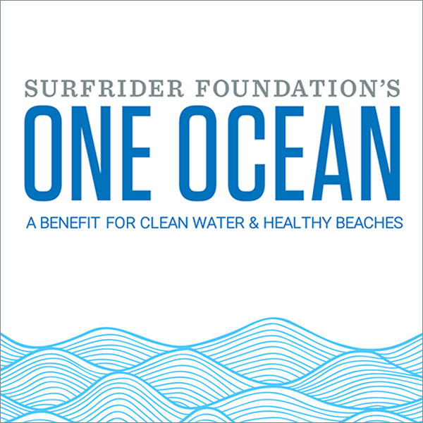 Beau Lake X Surfrider Foundation, Saturday, July 14