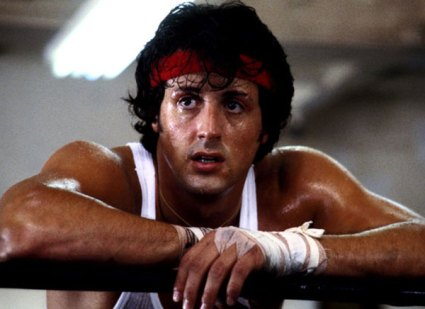 Image result for stallone in rocky