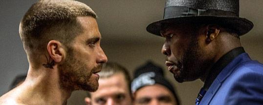 Boxing Workout Jake Gyllenhaal Southpaw Routine