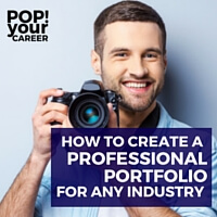 Create a professional portfolio to impress potential employers and develop your personal brand. Use these tips and tricks to secure your dream position!