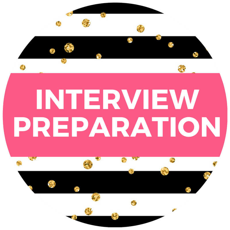 Pop Your Career - Interview Preparation - Canberra Career Coach and Resume Writer