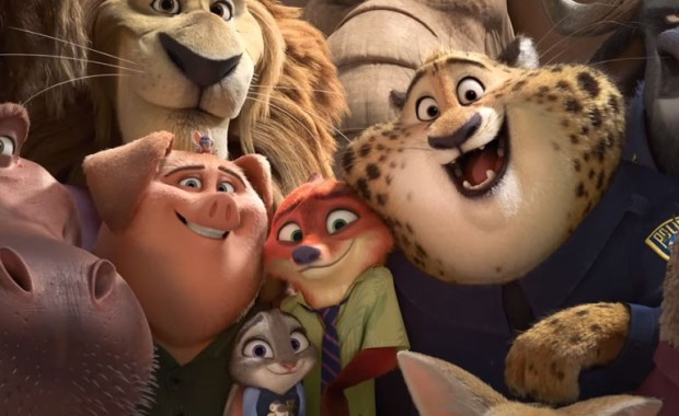 Image result for Zootopia 2016 Full Hd Movie HdRip 1080p