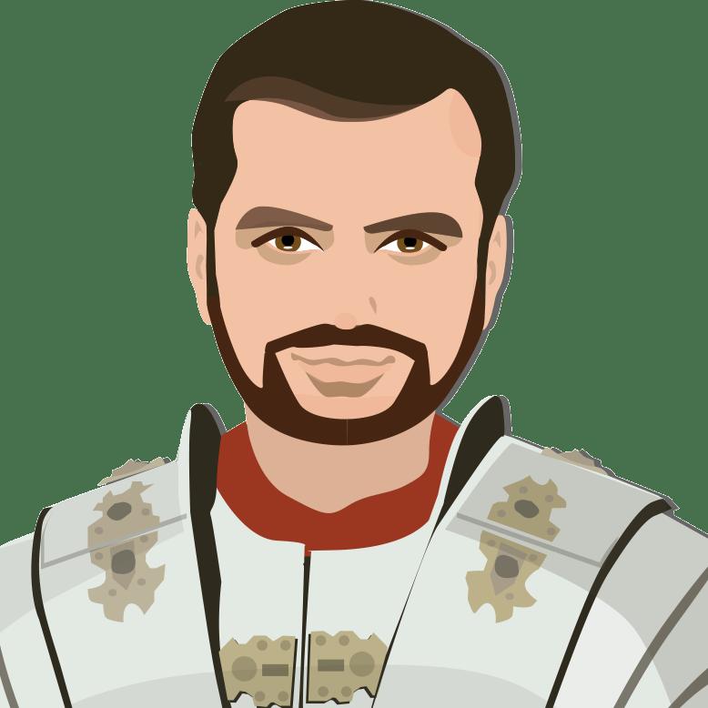 Branko / Porabimanj INFO / Ilustracija: Branko Baćović