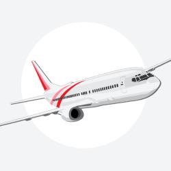 Enota Decibel (dB) - 130 db - Reaktivno letalo / Porabimanj INFO