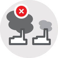 Manjše emisije škodljivih snovi / PorabimanjINFO