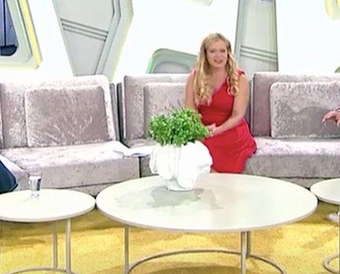 Rajko Dolinšek / TV SLO