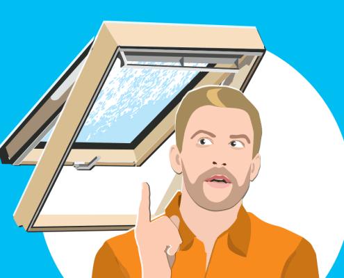 Zakaj nastaja kondenz na oknih / Porabimanj INFO