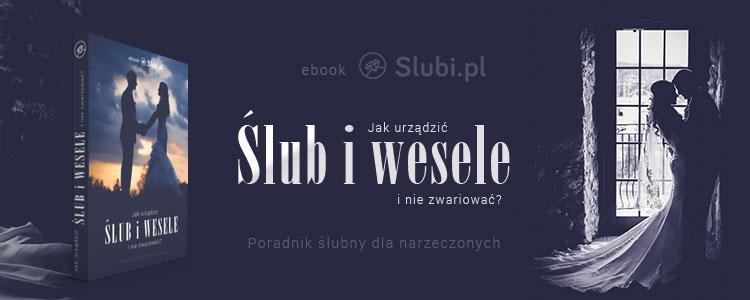 ebook poradnik ślubny