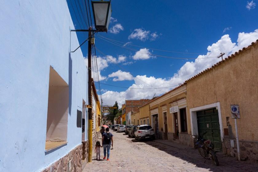 Humahuaca Calle