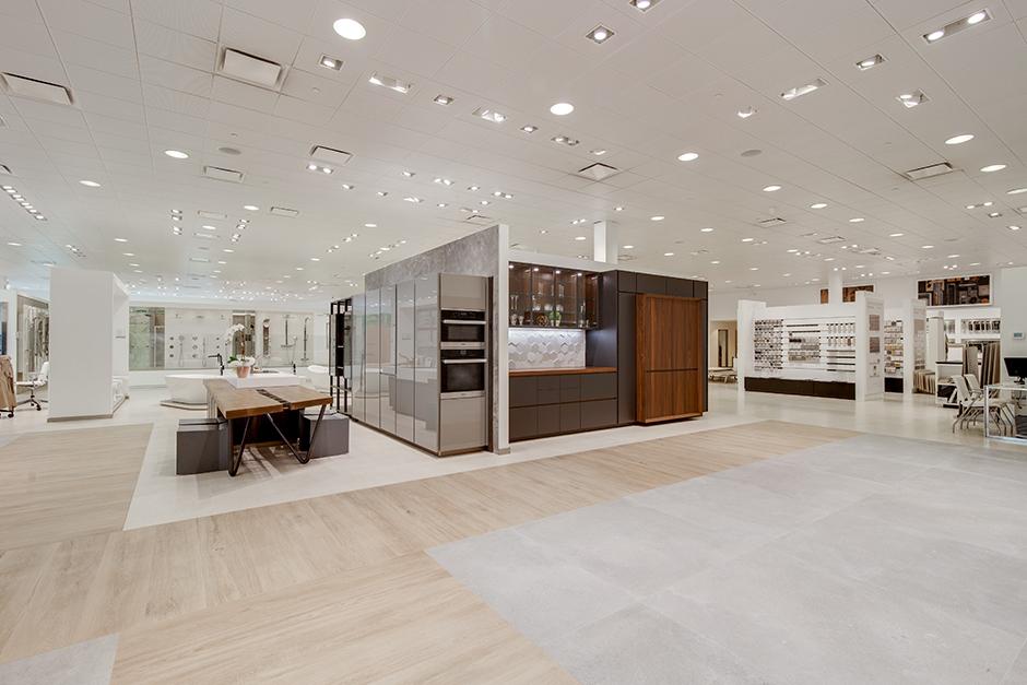 paramus showroom porcelanosa