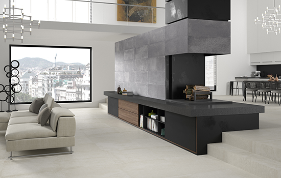 https www porcelanosa usa com about us news stylish fireplace tile designs for your home