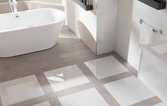 marble combinations breathe new life