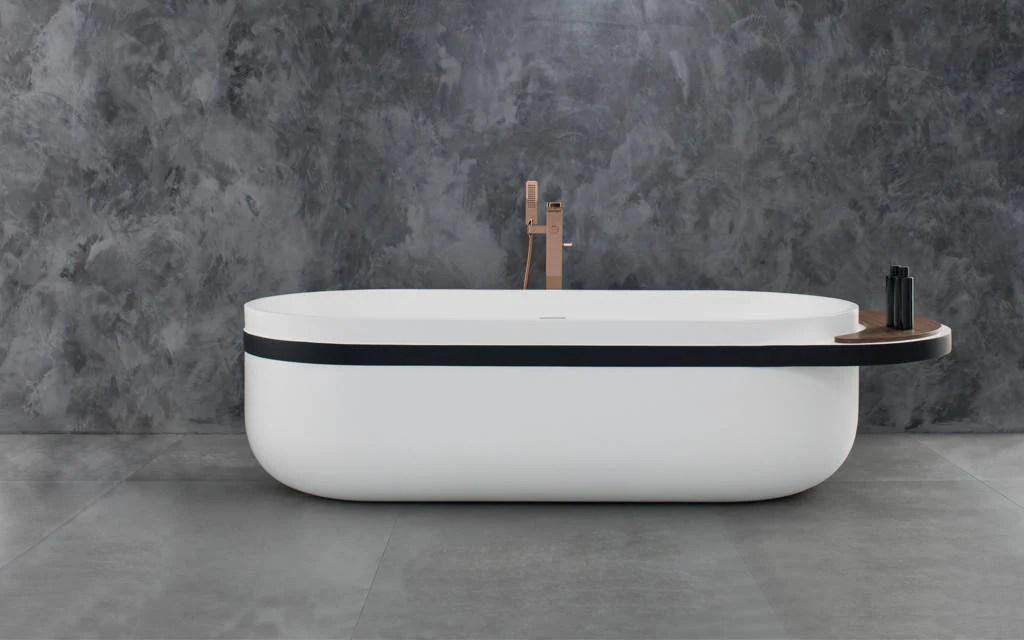 baignoires modernes innovation et