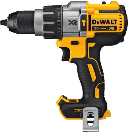 dewalt best hammer drill