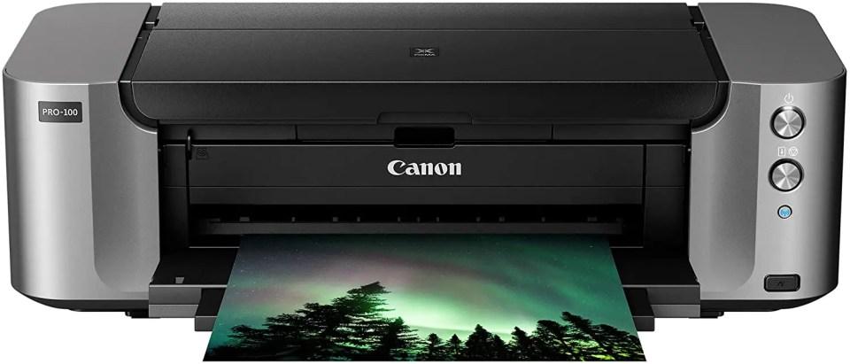 canon art printer