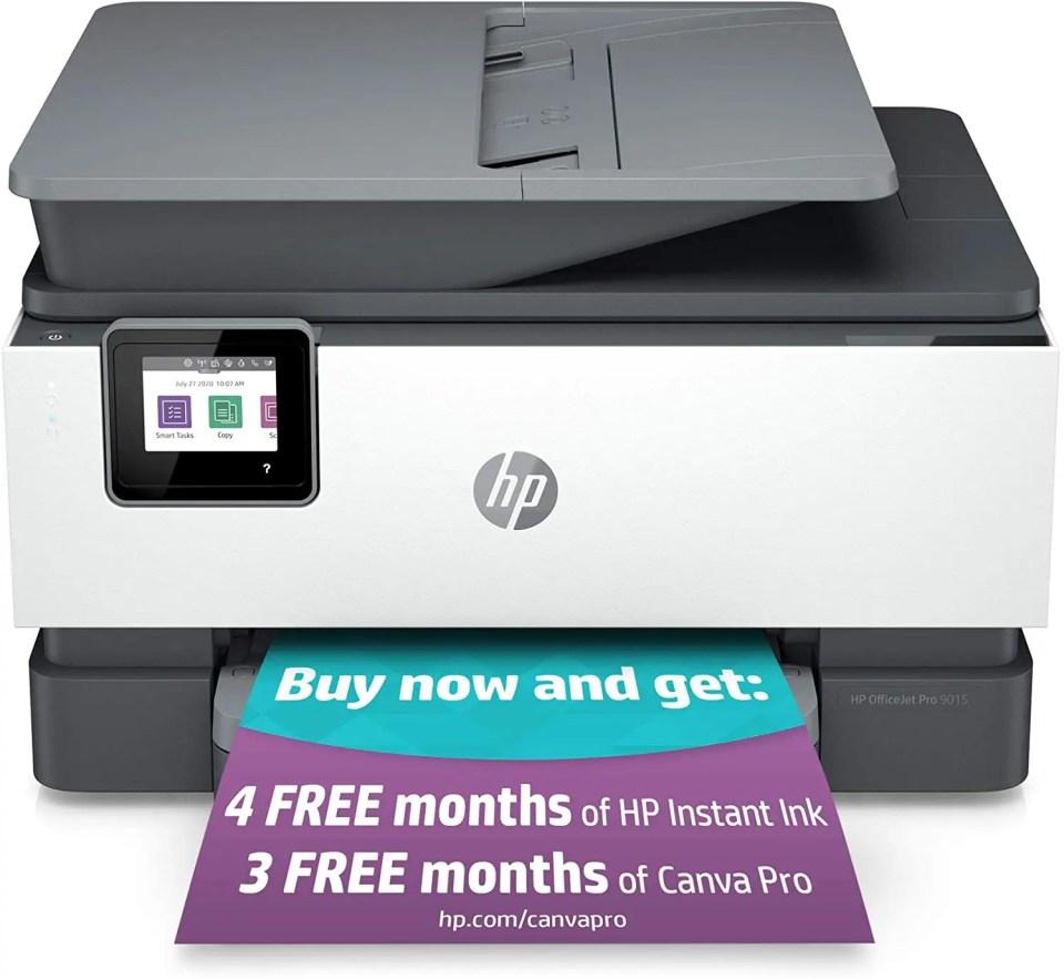 hp printer for t-shirts