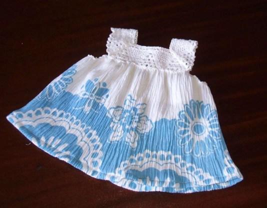 Vestuario para muñecas Waldorf