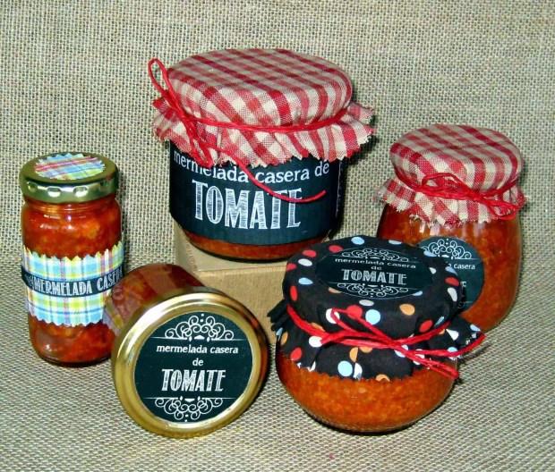 Hacer, envasar y etiquetar mermeladas es facilísimo