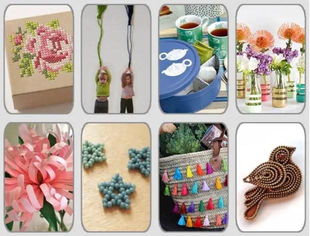 8 DIY para regalar el Día de la Madre