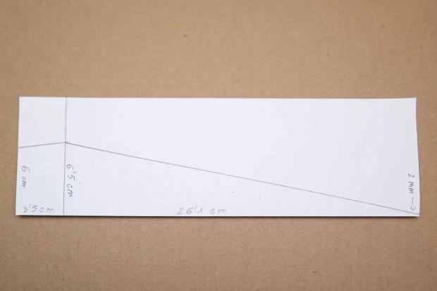lampara-carton-papel-plantilla