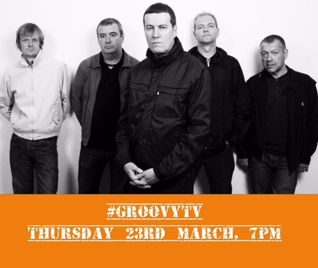 GroovyTV