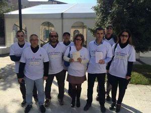 Read more about the article Sit In 26 Ottobre NO alla Casta che elegge altra Casta
