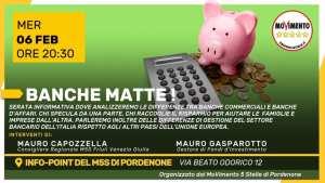 BANCHE MATTE!