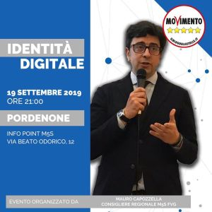 Read more about the article Identità Digitale