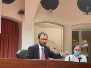 Read more about the article Il Ministro Patuanelli a Pordenone