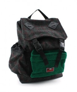 Johnson Woolen Mills x BEAMS Backpack