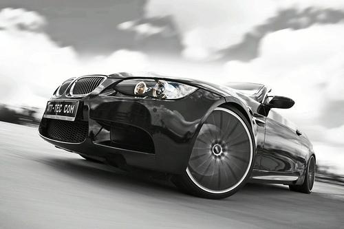 ATT Thunderstorm BMW M3 Gets 500 HP [Autotechnik + Tuning]
