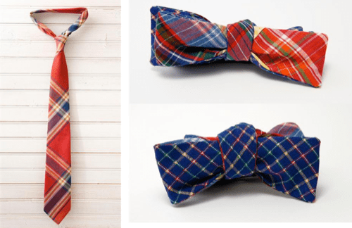 Pierrepont Hicks Neckwear Spring/Summer 2010 Collection