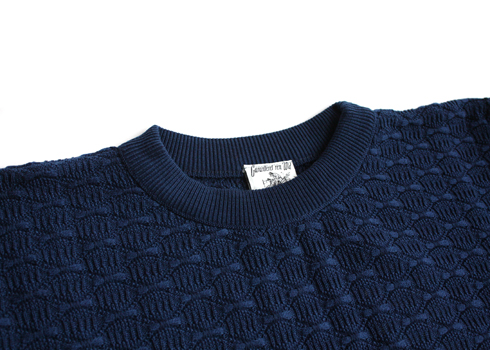 S.N.S. Herning Spring 2010 Knitwear [Preview]