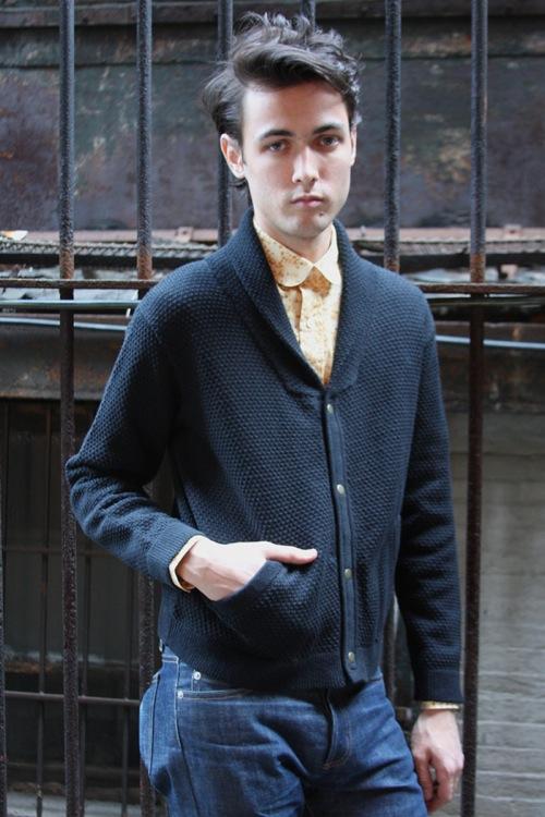 Patrik Ervell Spring 2010 Collection