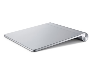 Apple Magic Trackpad [Multi-Touch]