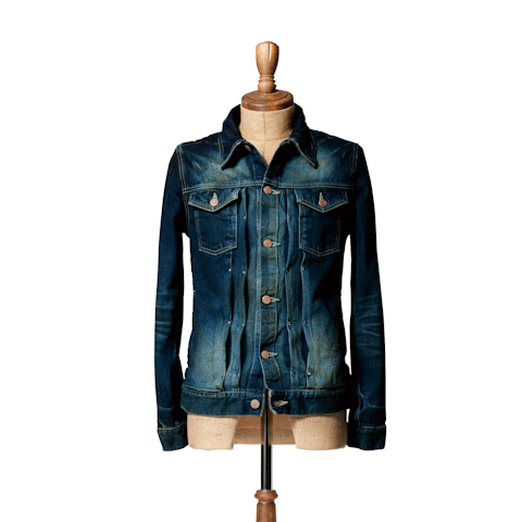 glamb Daly Denim Jacket
