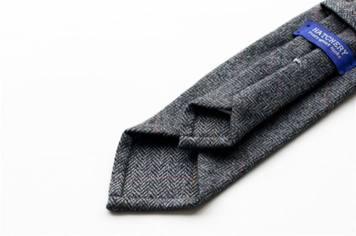 Fall 2010 | Pierrepont Hicks Zugbug Tie