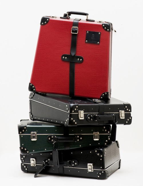Fall 2010 | Fifth Avenue Shoe Repair x Alstermo Bruk Travel Cases