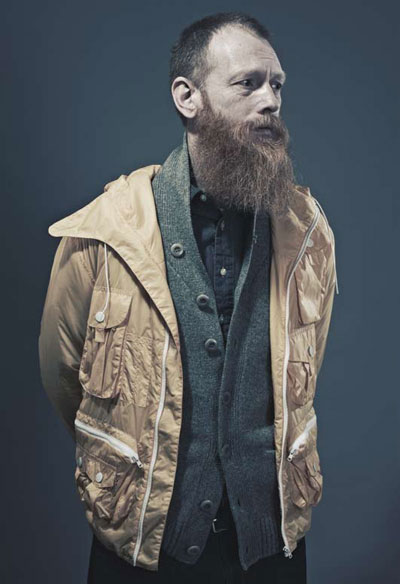 You Must Create (YMC) Fall/Winter 2010 Lookbook