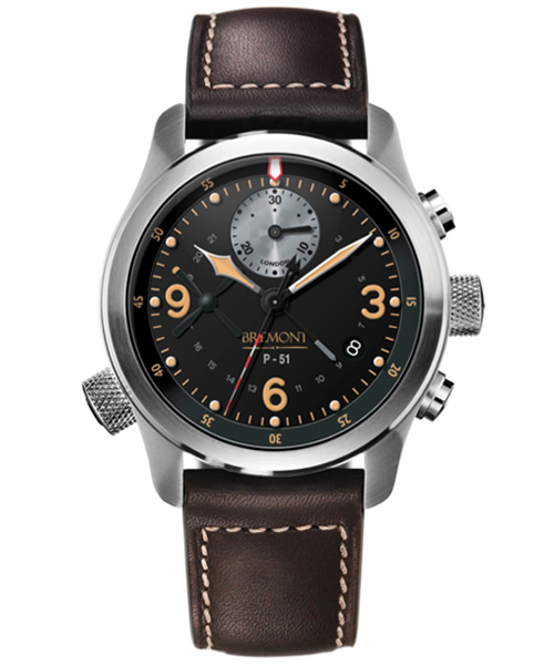 Bremont P-51 Limited Edition Chronograph