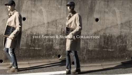 Nonnative Spring/Summer 2011 | The Bluffer's Code Video