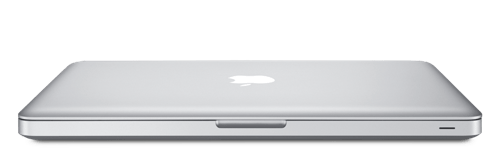 Apple MacBook Pro Now With Thunderbolt I/O